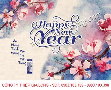 Diễn đàn rao vặt tổng hợp: Thiệp Xuân 2020 Với Chủ Đề Hoa Đào Thiep-tet-GL-2269